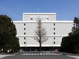 科学技術館