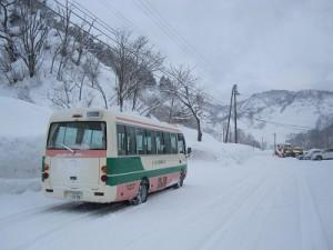 小国町営バス