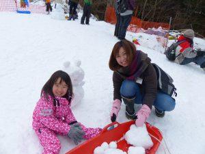 雪遊び ツアー おすすめ