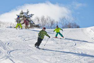 親子スキー おすすめ